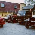 Amager Veteranbilkørsel & Museum