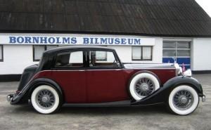 Bornholms Automobilmuseum