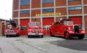 Nykøbing F Brandmuseum
