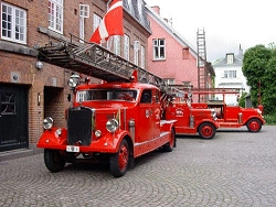 Gentofte Brandmuseum