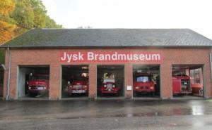 Jysk Brandmuseum