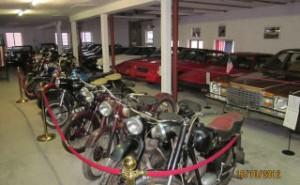 Næstved Automobilmuseum