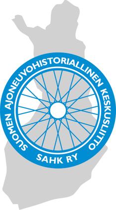 Finlands køretøjshistoriske centralforbund