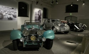 Sommer's Automobil Museum
