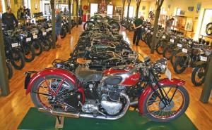 Stubbekøbing Motorcykel- & Radiomuseum