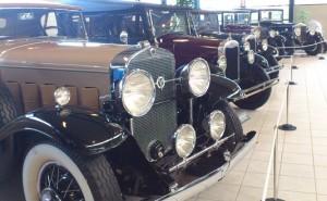 Strib Automobilmuseum
