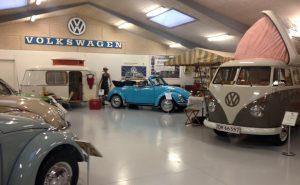 VW & Retro Museum
