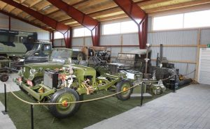 Aalborg Forsvars- og Garnisonsmuseum