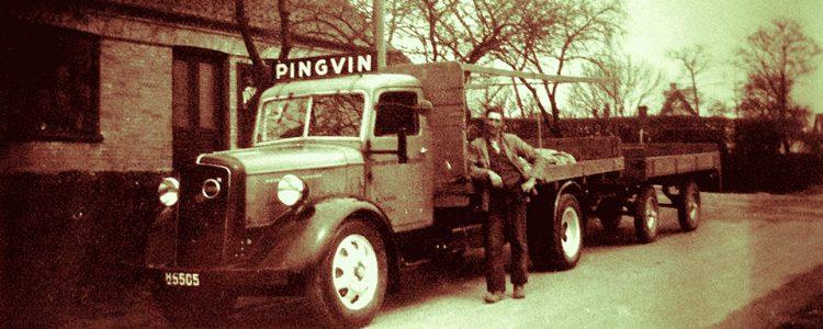 Uklarhed omkring historiske plader til last- og varevogne fjernet
