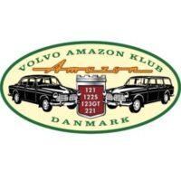 Volvo Amazon Klub Danmark