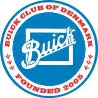 Buick Club of Denmark