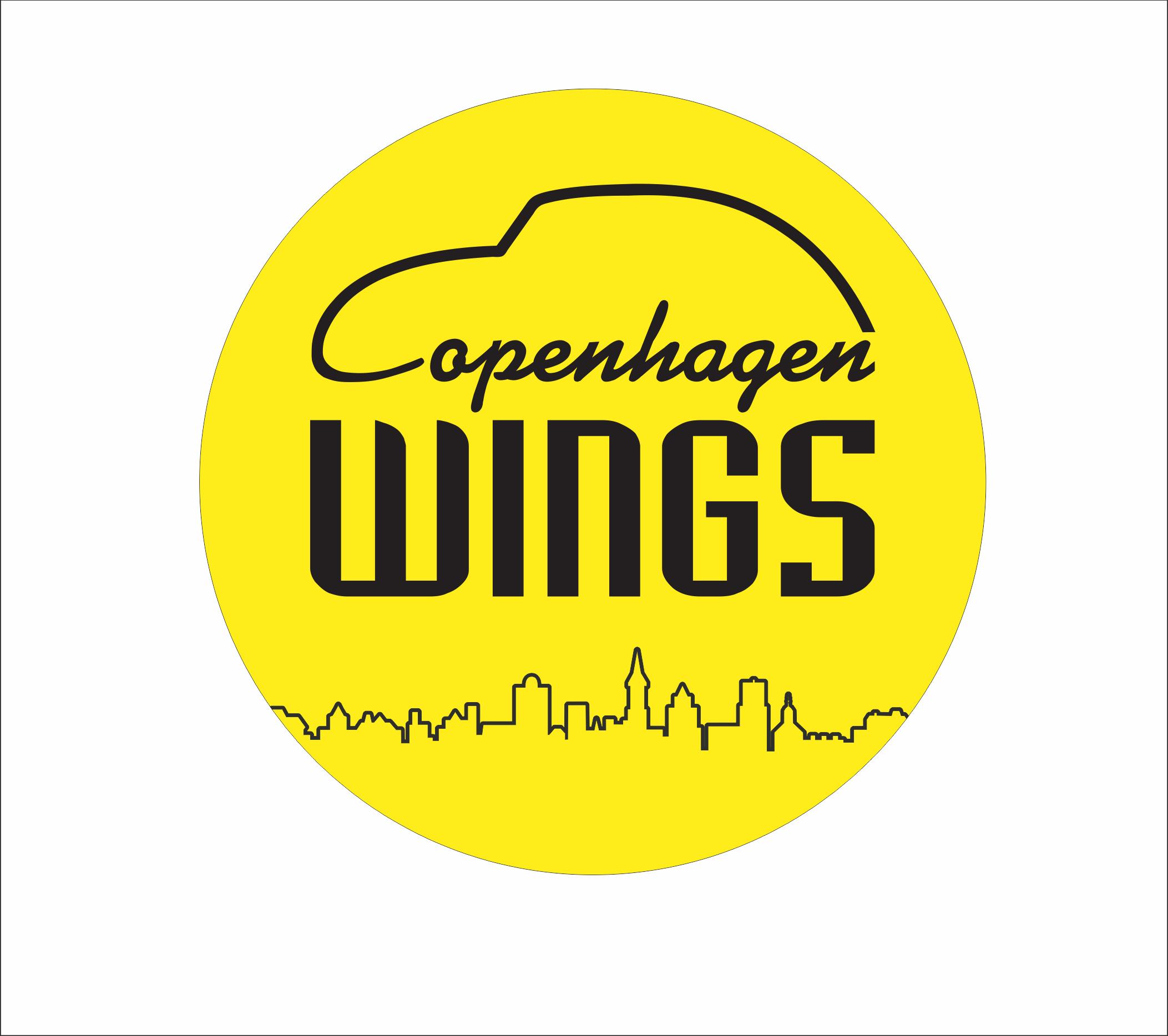 Copenhagen Wings