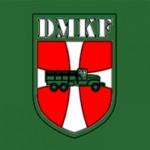 Dansk Militærhistorisk Køretøjs Forening