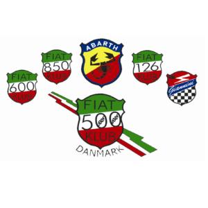 Fiat 500 Klub Danmark
