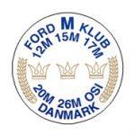 Ford M Klub Danmark