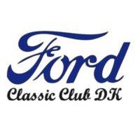 Ford Classic Club DK