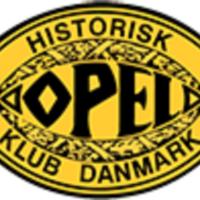 Historisk Opel Klub Danmark