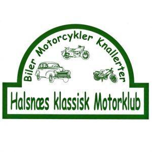 Halsnæs Klassisk Motorklub