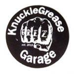Knucklegrease Garage