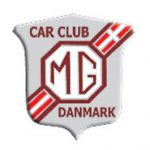 MG Car Club - Danish Centre