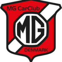 MG Car Club Denmark