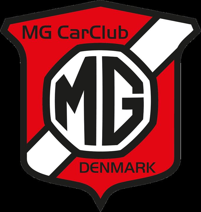 MG Car Club Denmark