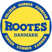 Rootes Danmark