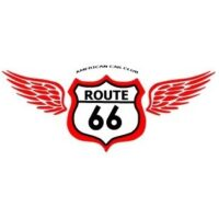 Route 66 – American Car Club