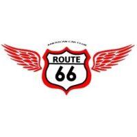 Route 66 – American Car Club