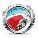 TR Register Danmark