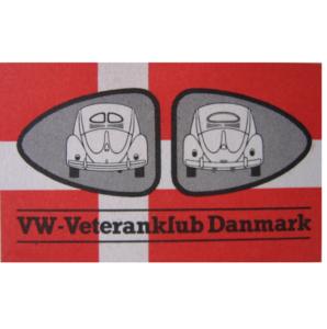 VW - Veteranklub Danmark