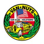 Van Nuys Car Club Holstebro