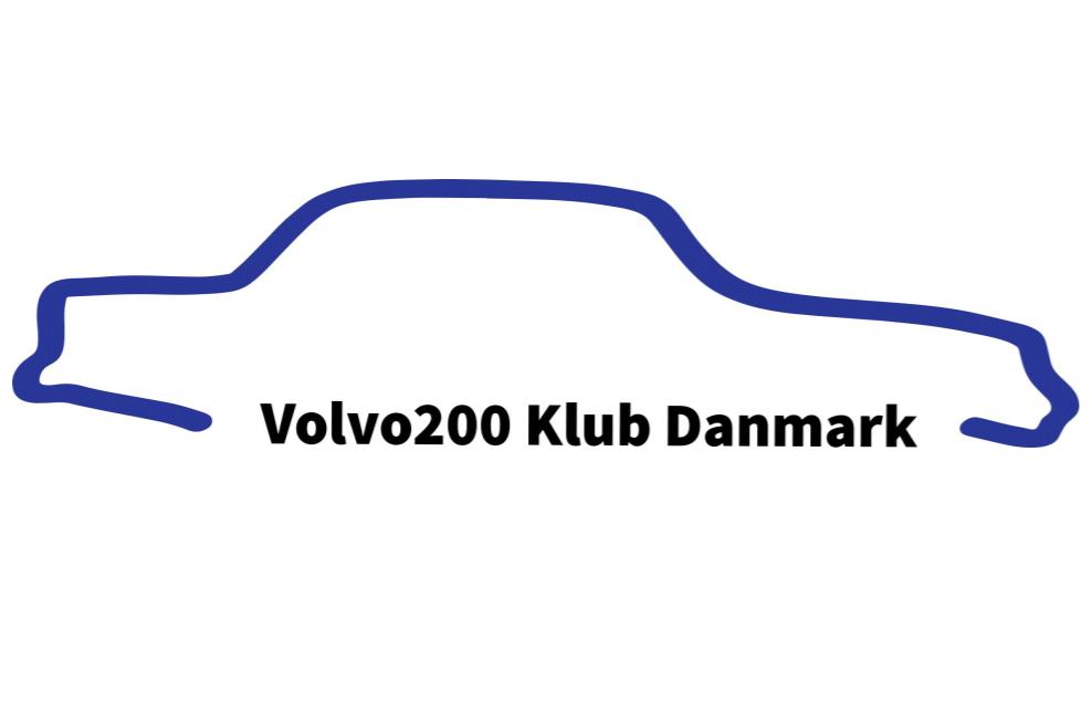 Volvo 200 Klub Danmark