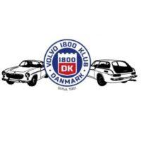 Volvo 1800 Klub Danmark