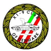 Fiat X 1/9 Club of Denmark