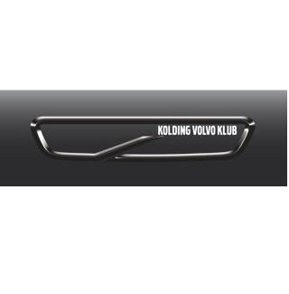 Kolding Volvo Klub - Indstillet til optagelse