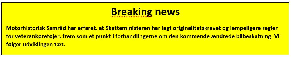 Breaking news om orignalitetskravet