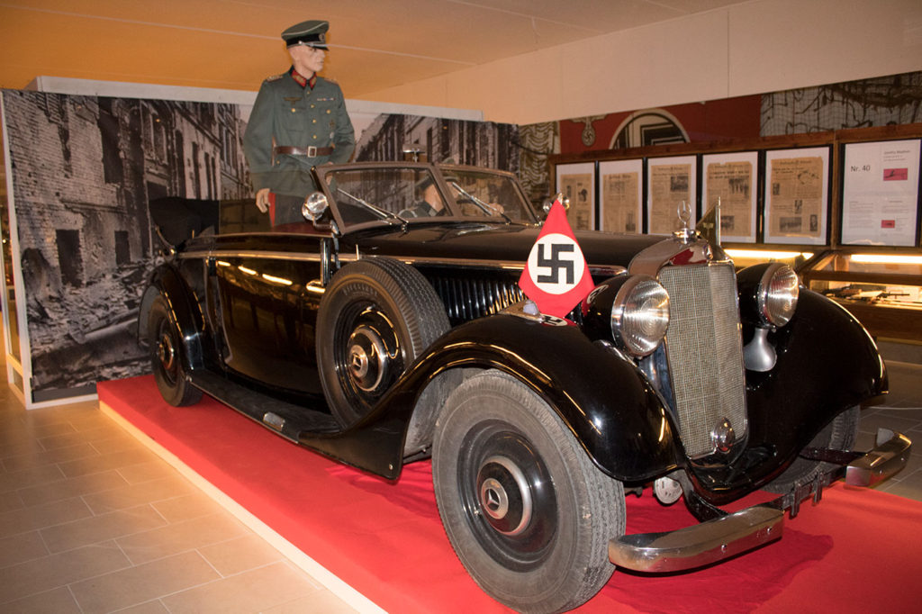 Egholm Museum