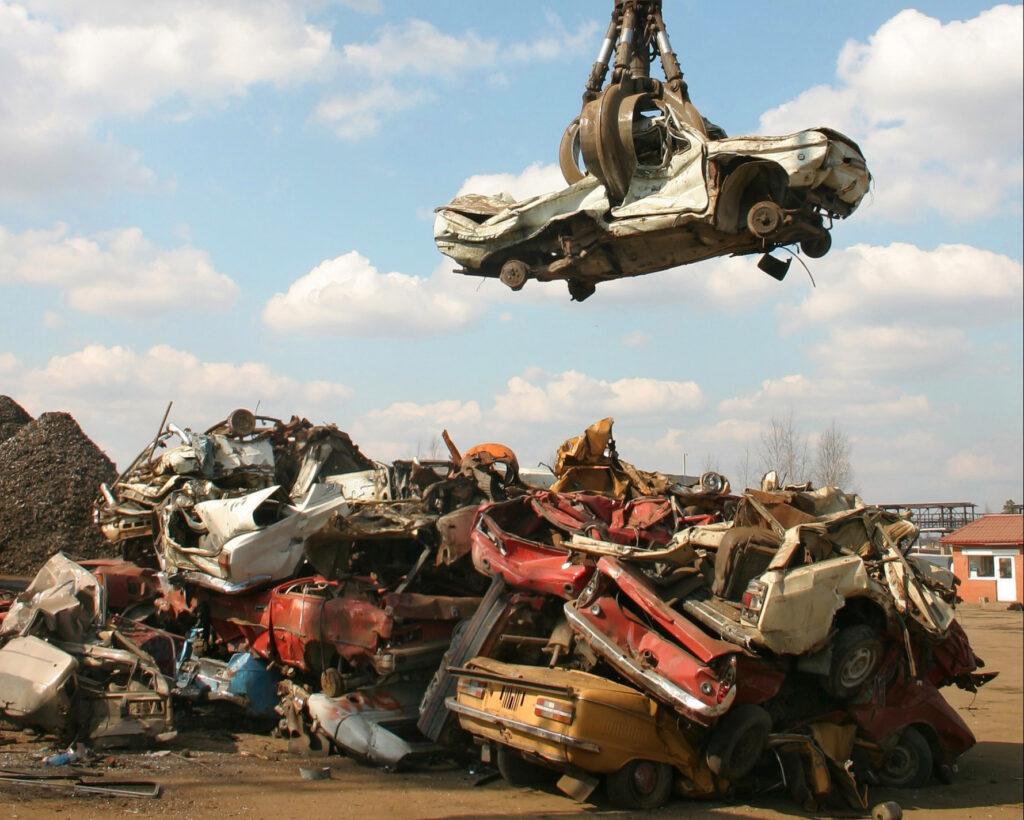 En ny pulje afsat til skrotning af dieselbiler, vil kunne tynde gevaldigt ud i vores motorhistoriske kulturværdier.