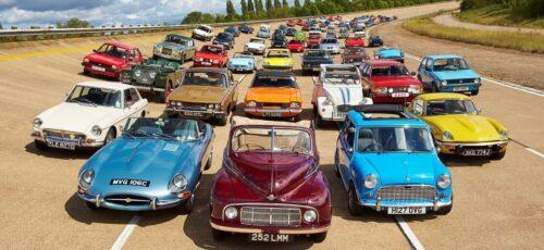 Der må nok forventes kø hos Motorstyrelsen, når de nye registreringsafgifter træder i kraft den 1. juni