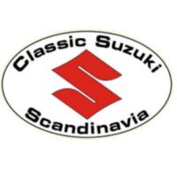 Classic Suzuki Scandinavia