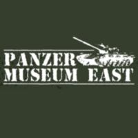 Panzermuseum East - Indstillet til optagelse